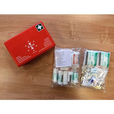 Boîtes de premiers secours 25X16X7