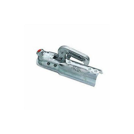 Boitier Attelage AK7 - Diam 60 mm - ALKO