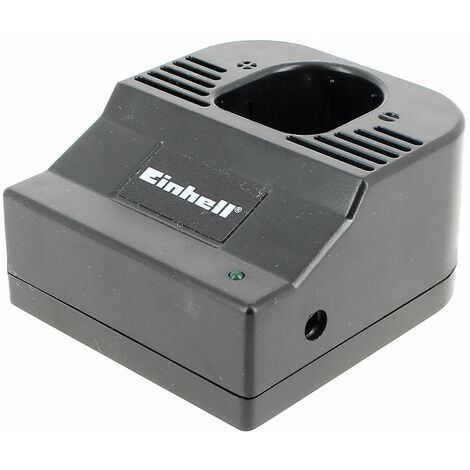 Boitier chargeur pour Perceuse Einhell
