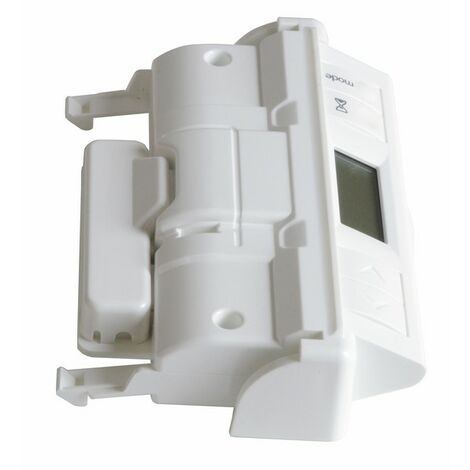 Boîtier de commande HCO digital vert.blanc - ACOVA : 894270