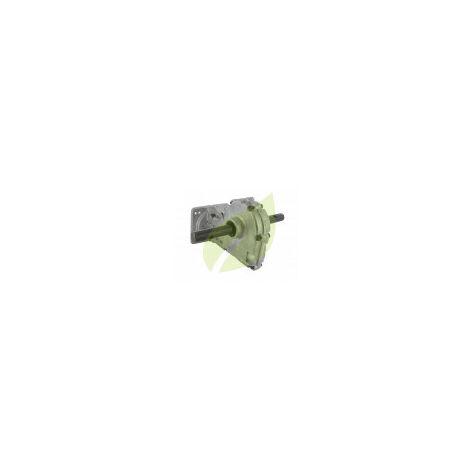 Boitier de reduction MOTOBINEUSE CODE 662680 - 1 YAT YAT8440-56
