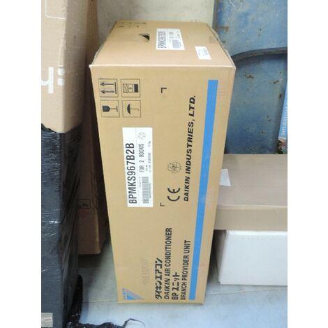 Boîtier de sélection pour UI Split et Sky Air et Système VRV 2 unités DAIKIN BPMKS967A2