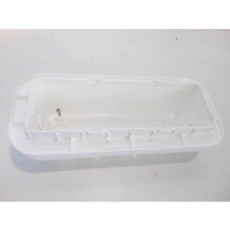 Boitier d'encastrement blanc 252X125X88mm INSERT 1 PRISMA 008120