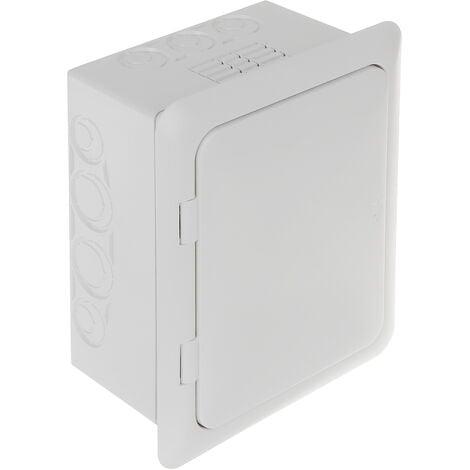 Boîtier d'installation électrique isolante pour installation extérieure - KOPOS