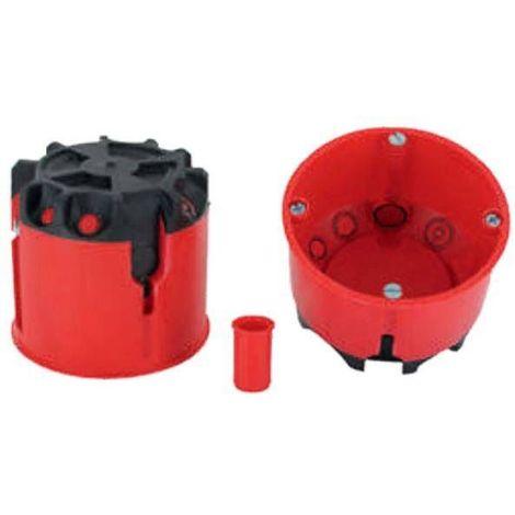 Boitier encastrement de cloison sèche Protection anti-Feu EI90 K D.68 P.49 BLM - 689509