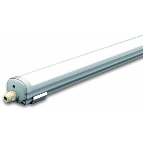 Boitier Etanche LED 150cm 48W IP65 120 Deg