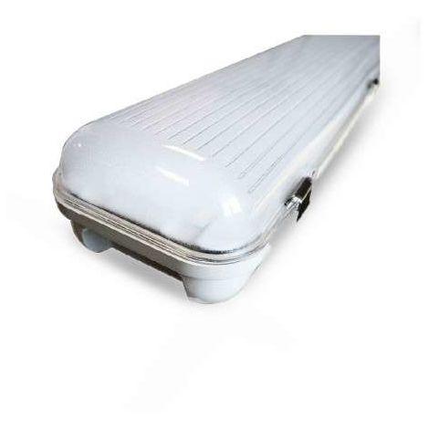 Boîtier étanche LED intégrées 48W
