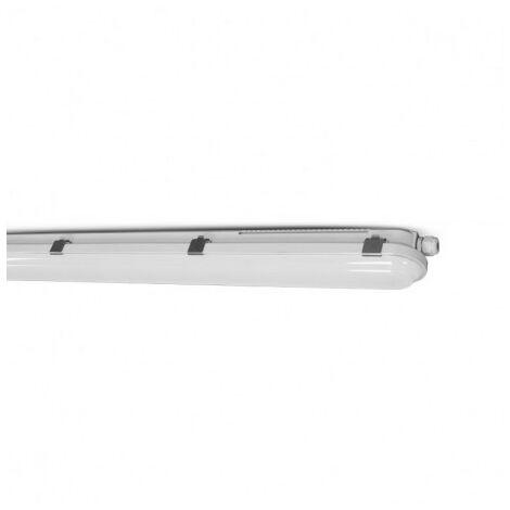 Boîtier étanche LED intégrées 54W Traversant