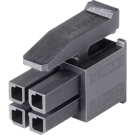 Boîtier femelle pour câble série Micro-MATE-N-LOK TE Connectivity Micro-Mate-Lok 2-794617-4 Nbr total de pôles 24 Pas: 3 mm 1 pc(s) Q425931