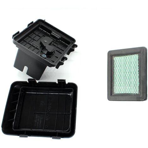 Boîtier filtre à air complet compatible Honda GCV135, GCV160 et GCV190