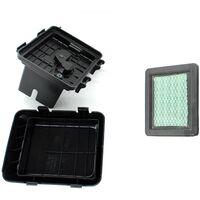 Boîtier filtre à air Honda GCV135 et GCV160 remplace 17231-ZM0-010