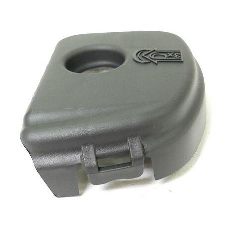 Boîtier filtre à air moteur tondeuse Briggs et Stratton