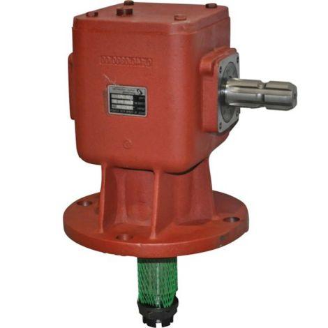 Boitier gyrobroyeur Comer industrie LF140J 140872 Origine