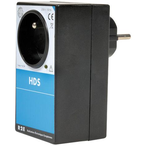 Boîtier HDS Jetly mono 2,5 a 6,5 A contre manque d'eau