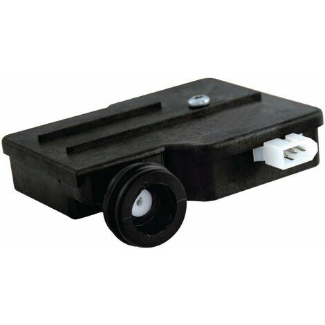 Boitier microrupteur Sur valve distributrice CELTIC - GM - G15 - 16 - 18 - 20 - 21 - 22 - 30, ARISTON, Ref. 60046713