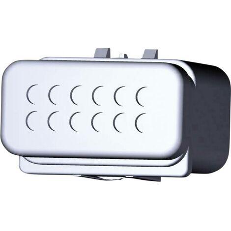 Boîtier pour contacts mâles série AMPSEAL16 TE Connectivity AMPSEAL16 776438-2 Nbr total de pôles 12 1 pc(s)