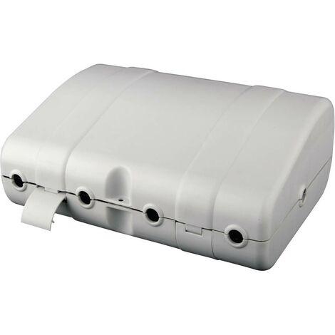 Boîtier répartiteur GAO 0393 x6 gris