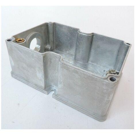 Boîtier réversible Hypra pour prise 2P+T IP44 16A - métal LEGRAND 052069