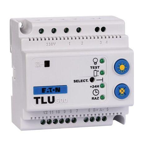 Boîtier télécommande - LUM 10312 TLU - Luminox