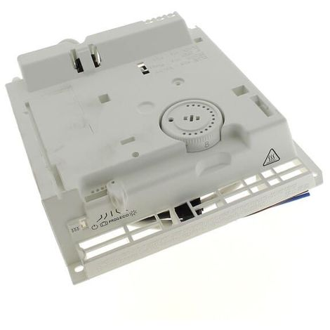 Boitier thermostat 087475 pour Radiateur Atlantic