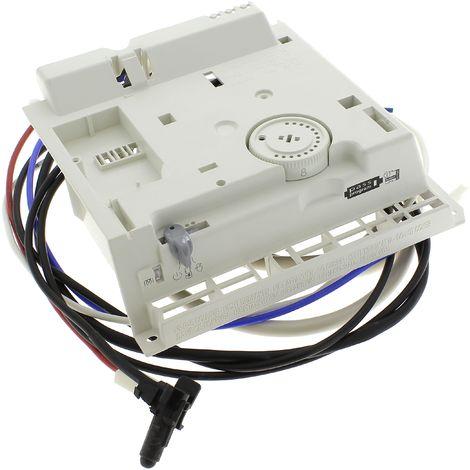 Boitier thermostat complet pour Radiateur Thermor, Radiateur Sauter, Radiateur Atlantic