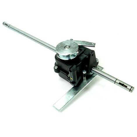 Boitier transmission tondeuse Honda