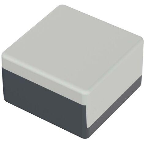 Boîtier universel Bopla 06050000 Polystyrène expansé (EPS) gris, noir 50 x 50 x 30 1 pc(s)