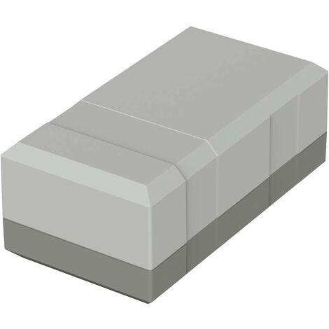 Boîtier universel Bopla 32104000 Polystyrène expansé (EPS) gris clair (RAL 7035) (L x l x H) 100 x 54 x 40 mm 1 pc(s)