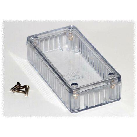 Corni/ère aluminium anodis/é L profil/é 40x40x2 mm 2000mm