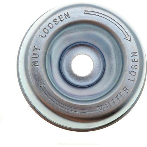 Bol glisseur 13x82mm pour débroussailleuse Stihl remplace 4126-713-3100