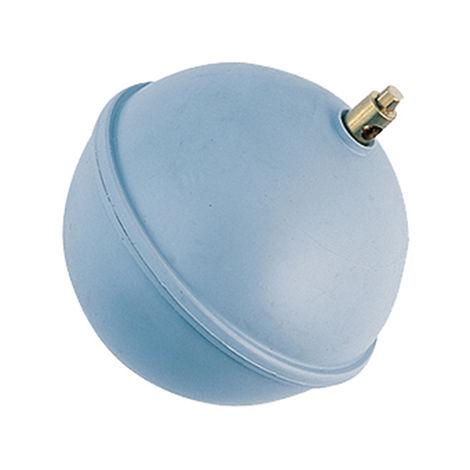 Bola flotador de plástico para varilla Ø05