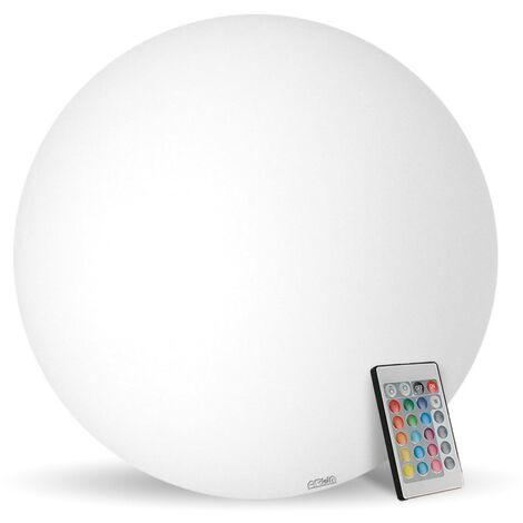 Bola recargable ligera flotante de los 30cm