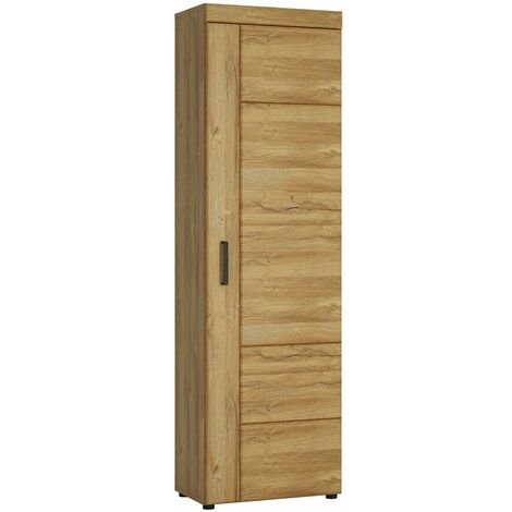 Bold Tall cupboard (RH)