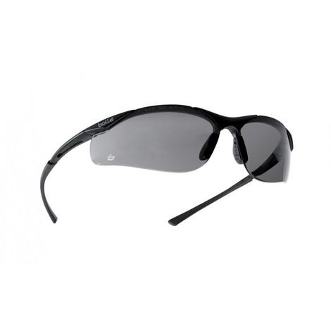 8494750436003 BOLLE PROTECTION - Lunettes de protection - verre teinté - anti-rayures -  anti-buée - anti-statique