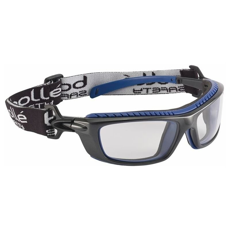 Image of BAXTER Safety Glasses - Clear ( BAXPSI) - BOL