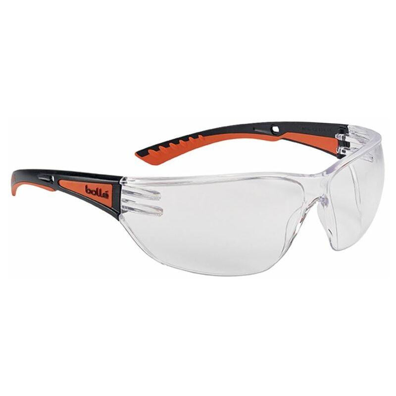 Image of SLAM+ Safety Glasses - Clear ( SLAPPSI) - BOL
