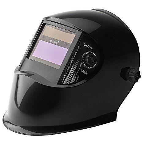 Bollé Safety VOLTV Masque de soudage électro-optique automatique VOLT soudure arc