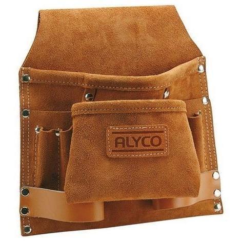 Bolsa cuero porta destornilladores ALYCO