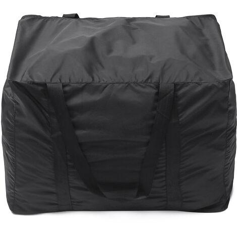 Bolsa de almacenamiento premium para parrilla de carbón portátil Weber Go Anywhere Sasicare