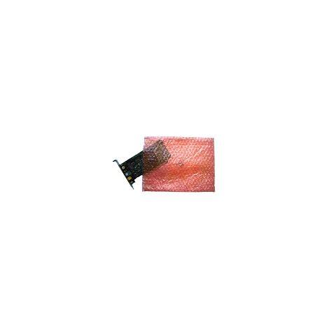 Bolsa de burbujas antiestática 30x13cm Caja 1500 ud