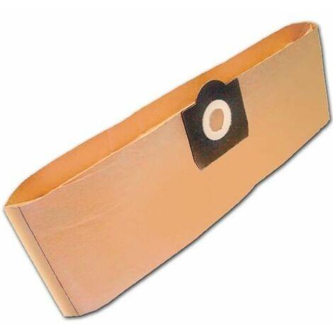 Bolsa de papel (10 uds.) 7010100