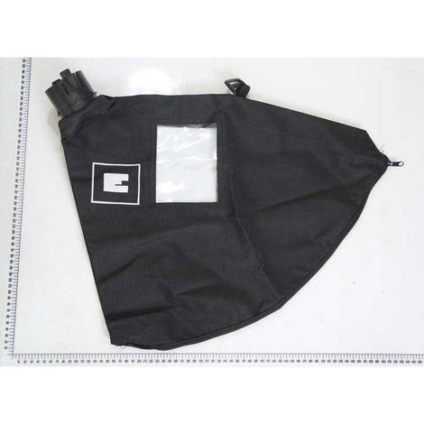 Bolsa de repuesto para aspirador soplador triturador GC-EL 2500 E Einhell