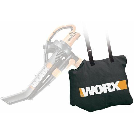 Bolsa De Repuesto Para Soplador Worx Wg 500 E