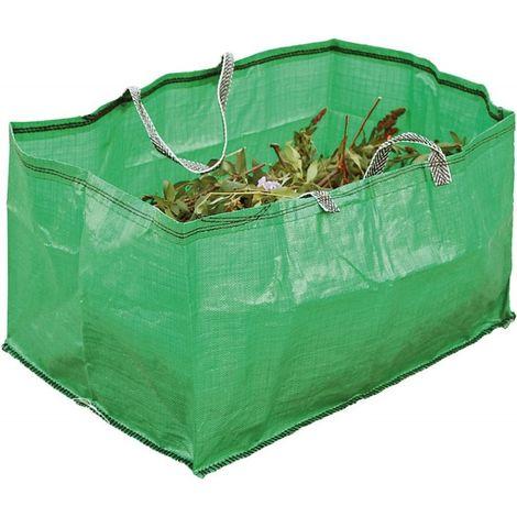 Bolsa de residuos verde BarrowBag 270 ltr.