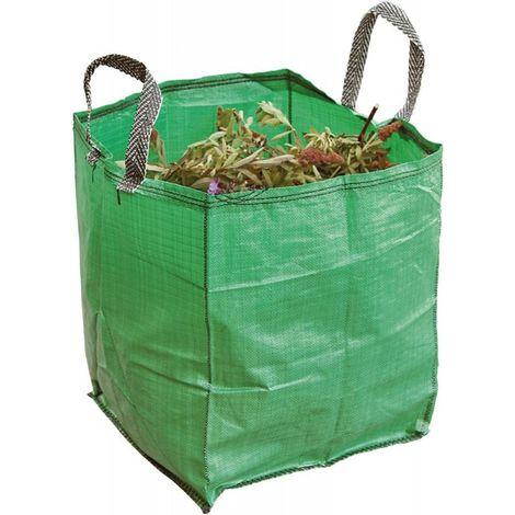 Bolsa de residuos verde GoBag 120 ltr.