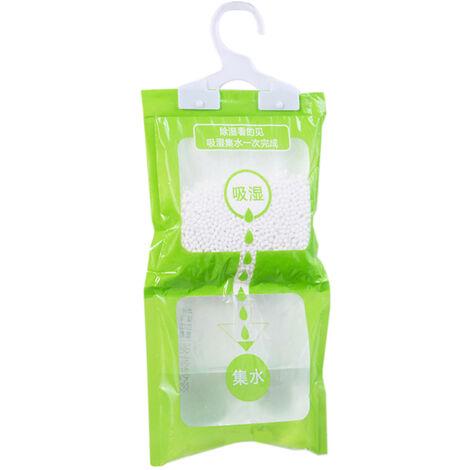 Bolsa deshumidificadora colgante perfumada absorbente de humedad desecante a prueba de humedad a prueba de humedad