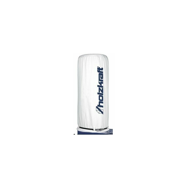 Bolsa filtrante ASA 2053 / 2401 / 2403 5122054 - Holzkraft
