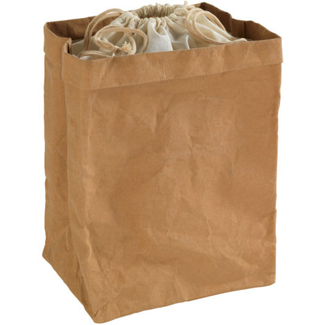 Bolsa grande para almacenar alimentos