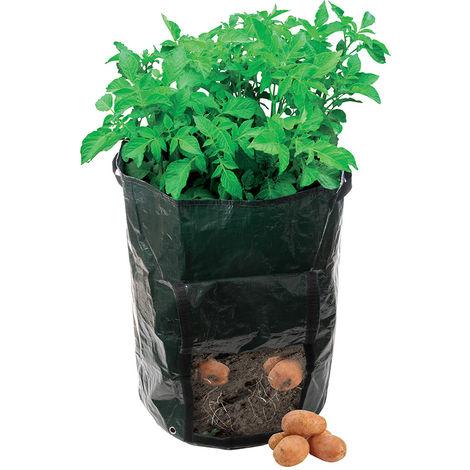 Bolsa para cultivo de patatas 360 x 510 mm - NEOFERR