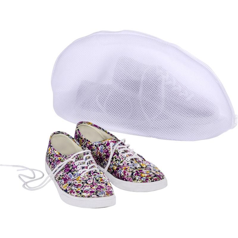 c747705342a Bolsa para lavadora zapatillas deportivas Wenko